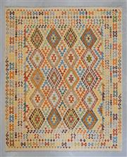 Sale 8480C - Lot 78 - Persian Kilim 300cm x 250cm