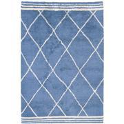 Sale 8820C - Lot 8 - A Nepal Berber Design in Tibetan Highland Wool 281x179cm