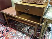 Sale 8826 - Lot 1086 - Vintage Telephone Table