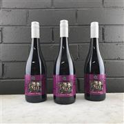 Sale 8950 - Lot 93 - 3x 2013 Cargo Road Wines Cabernet Merlot, Orange Region