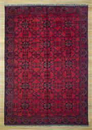 Sale 8589C - Lot 39 - Afghan Khol Mohomadi, 282x190