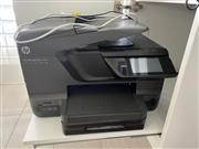 Sale 9023H - Lot 46 - A HP Officejet Pro 276dw all in one printer with instruction manual