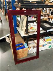 Sale 8695 - Lot 2083 - Picture Frame