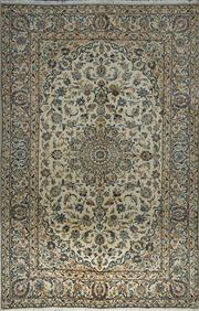 Sale 8360C - Lot 19 - Persian Kashan 297cm x 197cm