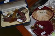 Sale 8509 - Lot 2255 - Collection of Ladies & Gents Watches