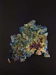 Sale 8567 - Lot 612 - Bismuth