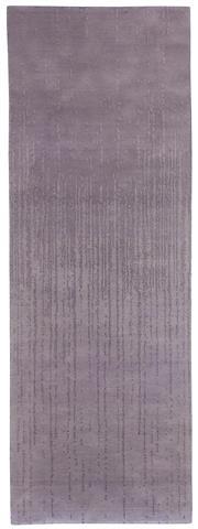 Sale 8626A - Lot 120 - A Cadrys Jan Kath 'Verona Vendetta' Tibetan Highland Wool & Chinese Silk Carpet, Size; 350x120cm, RRP; $6200