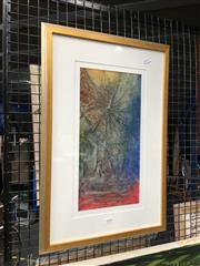 Sale 8752 - Lot 2055 - Jim Keller - Abstract, SLR