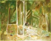 Sale 9021 - Lot 583 - Eric Smith (1919 - 2017) - Untitled, 1973 117 x 146 cm (frame: 129 x 158 x 4 cm)