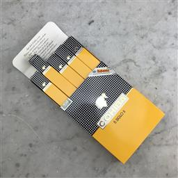 Sale 9089W - Lot 100 - Cohiba Siglo ll Cuban Cigars - pack of 5 cigars, removed from box stamped December 2019