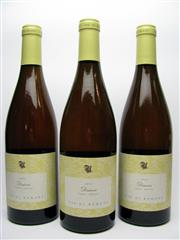Sale 8313 - Lot 476 - 3x 2011 Vie di Romans Dessimis Pinot Grigio, Friuli Isonzo