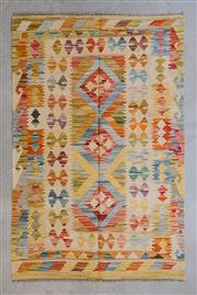 Sale 8480C - Lot 82 - Persian Kilim 157cm x 100cm