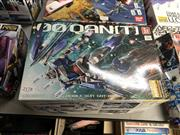 Sale 8789 - Lot 2178 - Preassembled Boxed 00 Qan(t) Mobile Suit by Ban Dai