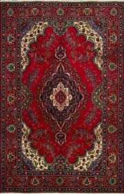 Sale 8370C - Lot 82 - Persian Tabriz 200cm x 300cm