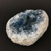 Sale 8567 - Lot 658 - Celestite, Madagascar