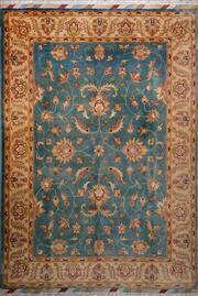 Sale 8390C - Lot 31 - Afgahn Chobi 240cm x 170cm