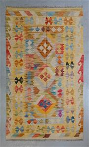 Sale 8480C - Lot 84 - Persian Kilim 163cm x 97cm