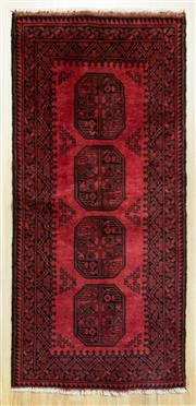 Sale 8589C - Lot 45 - Afghan Filpa, 200x100