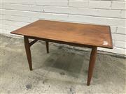 Sale 9056 - Lot 1086 - Parker Coffee Table (H:42 W:78 D:48cm)