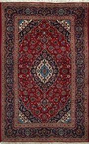 Sale 8360C - Lot 21 - Persian Kashan 310cm x 200cm