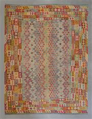 Sale 8480C - Lot 85 - Persian Kilim 260cm x 280cm