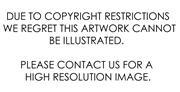 Sale 8561 - Lot 2003 - Sidney Nolan - River Kwai Series Print 71.5 x 56.5cm (frame size: 95.5 x 79cm)