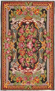 Sale 8626A - Lot 125 - A Cadrys Moldovan Vintage Kelim Wool Carpet, Size; 353X220cm, RRP; $5000