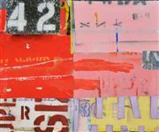 Sale 8339A - Lot 525 - Michael Jeffery (1965 - ) - Power Station, 2009 70 x 85cm
