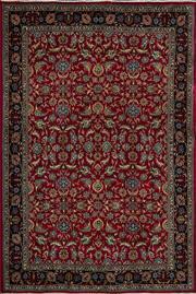 Sale 8360C - Lot 22 - Persian Kashan 312cm x 220cm