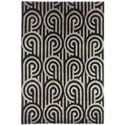 Sale 8820C - Lot 31 - A Nepal Florence Broadhurst Turnabout Tibetan Highland Wool & Chinese Silk269x183cm