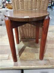 Sale 8889 - Lot 1043 - Retro Side Table