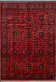Sale 8290A - Lot 49 - Afghan Khal Mohamadi 237cm x 166cm RRP $2000