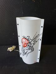 Sale 9039 - Lot 1055 - Fornasetti table Lamp -