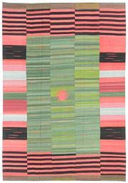 Sale 8626A - Lot 128 - A Cadrys Mazandaran Flatweave Wool Carpet, Size; 355X247cm, RRP; $9990
