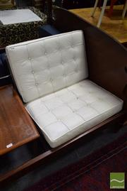 Sale 8507 - Lot 1028 - Barcelona Style Chair