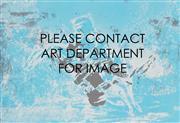 Sale 8901 - Lot 601 - Sidney Nolan (1917 - 1992) - Ned Kelly Series 56 x 81 cm