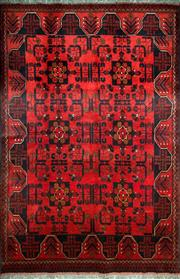 Sale 8290A - Lot 50 - Afghan Khal Mohamadi 130cm x 205cm RRP $1200