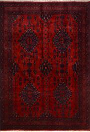 Sale 8390C - Lot 37 - Afghan Khal Mohamadi 200cm x 300cm