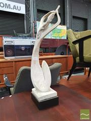 Sale 8451 - Lot 1014 - Austin Prod Inc 1980 Modernist Sculpture