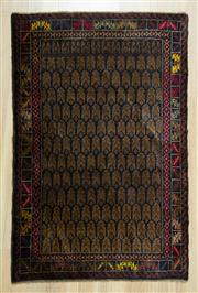 Sale 8589C - Lot 51 - Persian Baluchi, 150x85