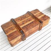 Sale 8878T - Lot 59 - Ammunitions Box CT&S Sydney Dimensions - 129 x 63 x 35cm