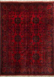 Sale 8370C - Lot 86 - Afgha Khal Mohamadi 200cm x 150cm