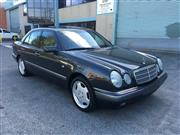 Sale 8489V - Lot 5001 - Mercedes-Benz E320 Elegance                                                   Body: Sedan...