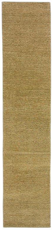Sale 8626A - Lot 132 - A Cadrys Moroccan Berber Design Wool Carpet, Size; 353x76cm, RRP; $2150