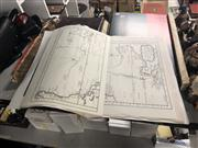 Sale 8819 - Lot 2162 - Collection of Early Map Prints
