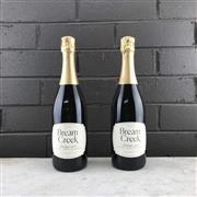 Sale 8970W - Lot 90 - 2x 2012 Bream Creek Cuvee Traditionelle Sparkling Pinot Chardonnay, SE Tasmania