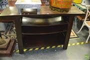 Sale 8431 - Lot 1037 - Oriental Style Sideboard