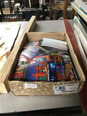 Sale 8789 - Lot 2337 - Box of Collectors Phone Cards