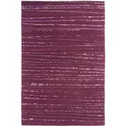 Sale 8820C - Lot 53 - A Nepal Jan Kath Natural Stripes in Tibetan Highland Wool 300x200cm