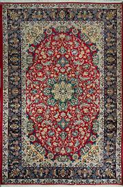 Sale 8345C - Lot 18 - Persian Kashan 310cm x 220cm